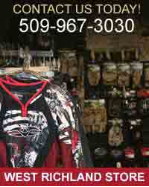 West Richland Paintball Store