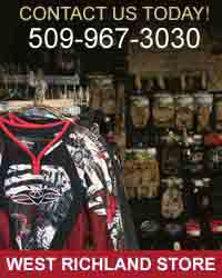 Paintball Store in Tri-Cities WA
