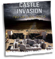 Castle Invasion Event Prizes