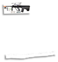 Entry Level Electric Airsoft Rifle LPEG