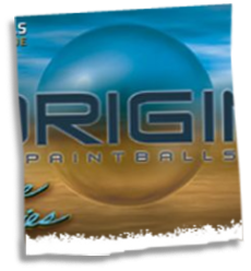 Origin Paintballs
