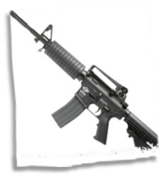 G&G GC Series Airsoft Rifles