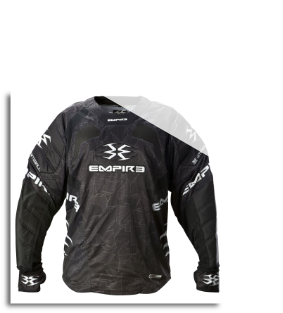 Empire LTD TW Jersey - Breed Black XXX-Large