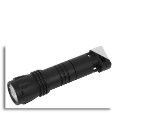 Led Flashlight For Trigger Guard Mount