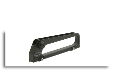 Adjustable Sight Rail