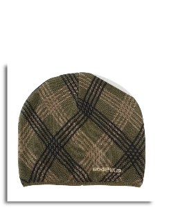 Empire Beanie Lanes Olive