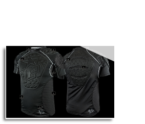 Planet Eclipse Overload Padded Jersey