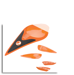 Rotor™ Color Kit Orange