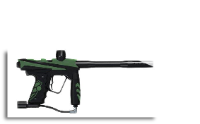 Smart Parts Ion XE TActical Green Pro Version