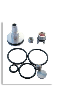 Inline Regulator Rebuild Kit