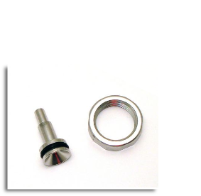 Tank Regulator Pressure Kit