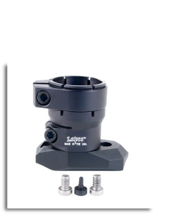 Lapco Grey Ghost - SC Phantom Vertical Feed Assembly - Black