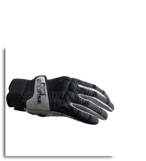 Planet Eclipse 2010 Full Finger Paintball Gloves - Black
