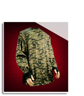 Tippmann  Special Forces Jersey