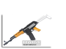 Rap4 T68 AK47 Complete Kit (Marker NOT included)