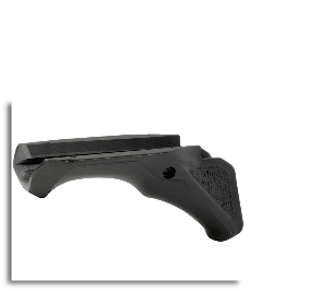 Dye Grip Angled Picatinny - Black