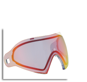 i4 Thermal Lens Bronze Fire