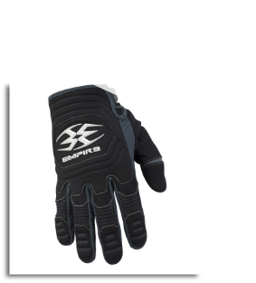 Empire Contact TW Glove – Black