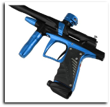 Bob Long Paintball Markers 2012 G6R - Black with Blue