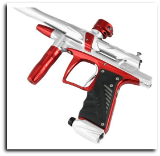 Bob Long Paintball Markers 2012 G6R - White with Red