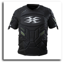Empire 2013 Grind THT Pro Chest Protector - Black