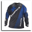 Empire Contact Zero Jersey FT Blue 2X-Large