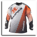 Empire Contact Zero Jersey FT Orange 2X-Large