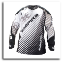 Empire Contact Zero Jersey FT Grey 3X-Large
