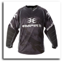 Empire Prevail TW Youth Jersey - Black Small