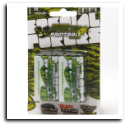 Special Forces Double Pack 9V Battery
