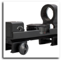 BT Metal Red and Green Dot Sight