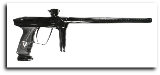 DLX Luxe 2.0 Paintball Gun - Black/Black