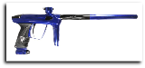 DLX Luxe 2.0 Paintball Gun - Blue/Black