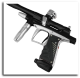 Bob Long Paintball Markers 2012 G6R - Black with Silver