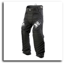 Empire Contact Pants TW - Black