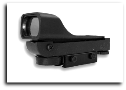 Red Dot Reflex Sight DP3/8 Dovetail