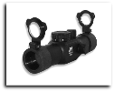 1X30 T-Style Red Dot Sight