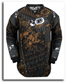 Eclipse 2012 EVX Distortion Jersey (Aztec)