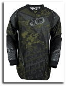 Eclipse 2012 EVX Distortion Jersey (X-Over)