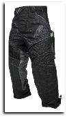 Eclipse EVX Distortion Pants - Black