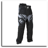 Empire Contact ZE Pants Black