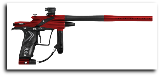 Planet Eclipse Etek4 AM Marker - Red Black