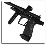 Bob Long Paintball Markers 2012 G6R - Black with Black
