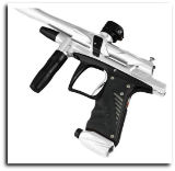 Bob Long Paintball Markers 2012 G6R - White with Black