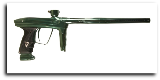 DLX Luxe 2.0 Paintball Gun - Green