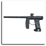 Empire AXE Paintball Marker -Dust Black