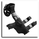 KT Thigh Rig Holster w/ Belt