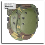 Knee Pads British Disruptive Pattern Material - DPM