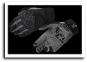 Planet Eclipse Distortion Full Finger Gloves