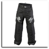 Empire Prevail Youth Pants TW Black - Youth Large